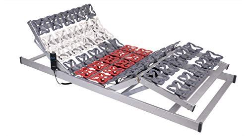 Lattenrost Motor Tellerfeder Elektrisch Proform Motorlattenrost (100 x 220 cm)